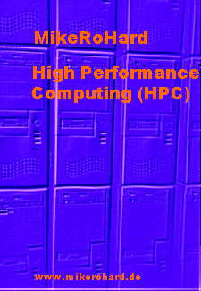 HPC Cluster by MikeRoHard